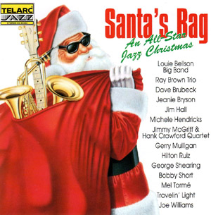 Santas Bag : Various Artists (1994年)[CD]