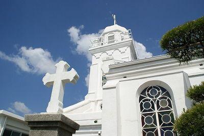 長崎教会1