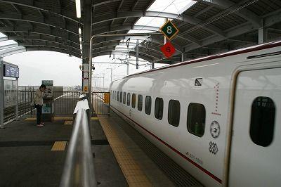 九州新幹線3