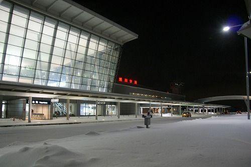 旭川空港1