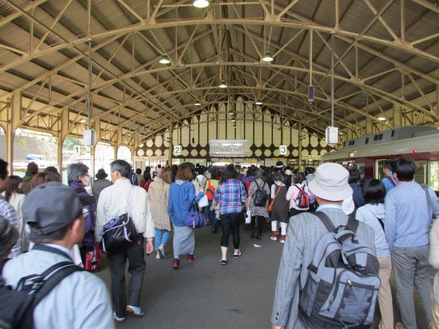 近鉄吉野駅3