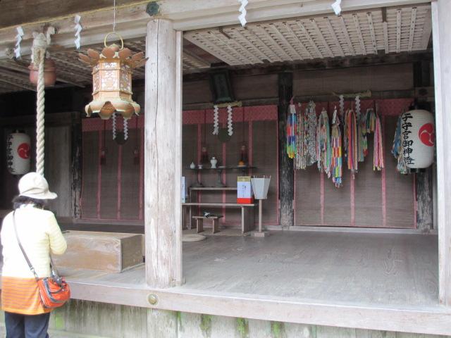 吉野水分神社9