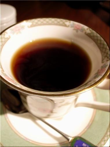 アビーロード コーヒー