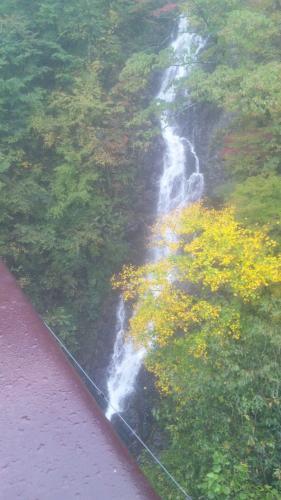 三頭山大滝(2)
