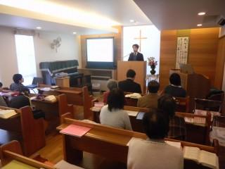 内村宣教師
