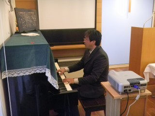 塚田宣教師2