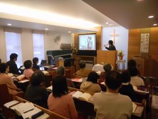 塚田宣教師1