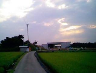 北関1997 農道1