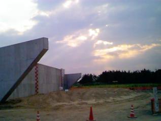 北関1997 農道2