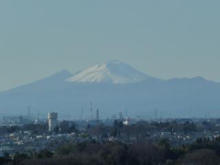 未来MiRAiからの浅間山