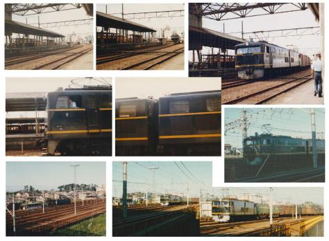 1979年 浜松西