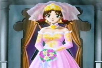 アンゼリカ・ウエディングドレス