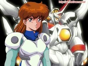OVA版の美久
