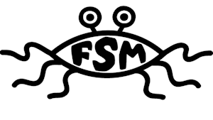 FSMのマーク