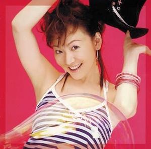 2005年のアルバム「ビタミンぱんちっ!」