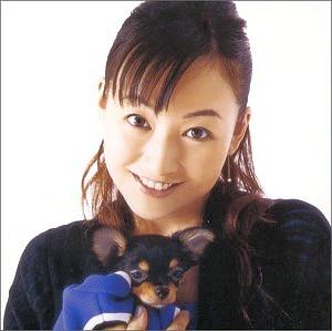 犬好きのマリ姉