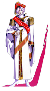 パウル王子