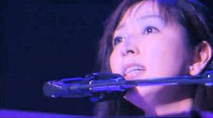 「電車」を歌う岡村孝子