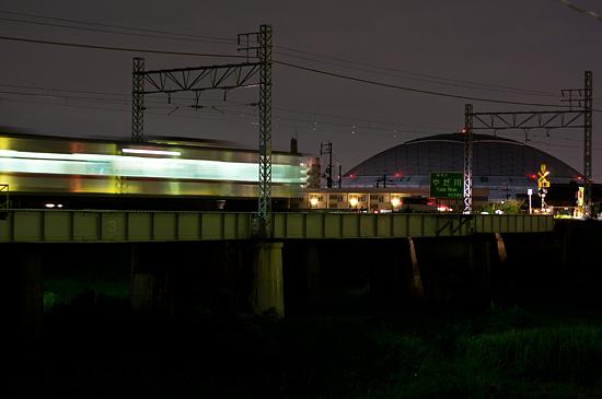 夜間瀬戸電-2