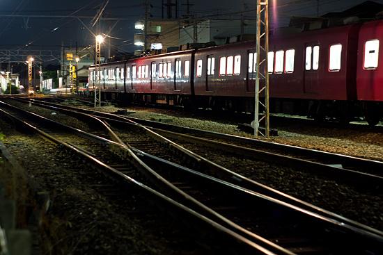 夜間瀬戸電-8