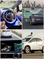 自動運転車