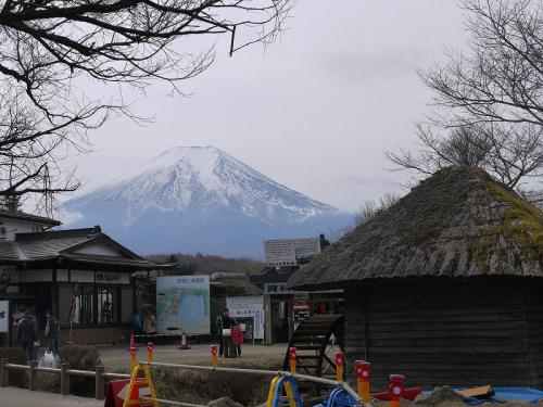 忍野八海2