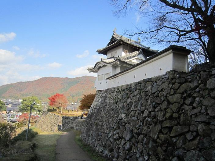 出石城櫓2