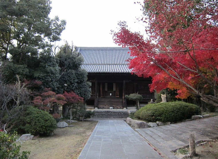 太山寺阿弥陀堂