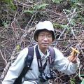 荘司たか志(登山ガイド、森林インストラクター)