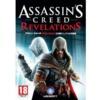 Assassin's Creed Revelations日本語マニュアル付英語版