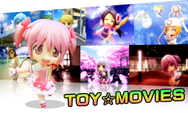 TOY☆MOVIES