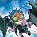 YU-YU-CARD